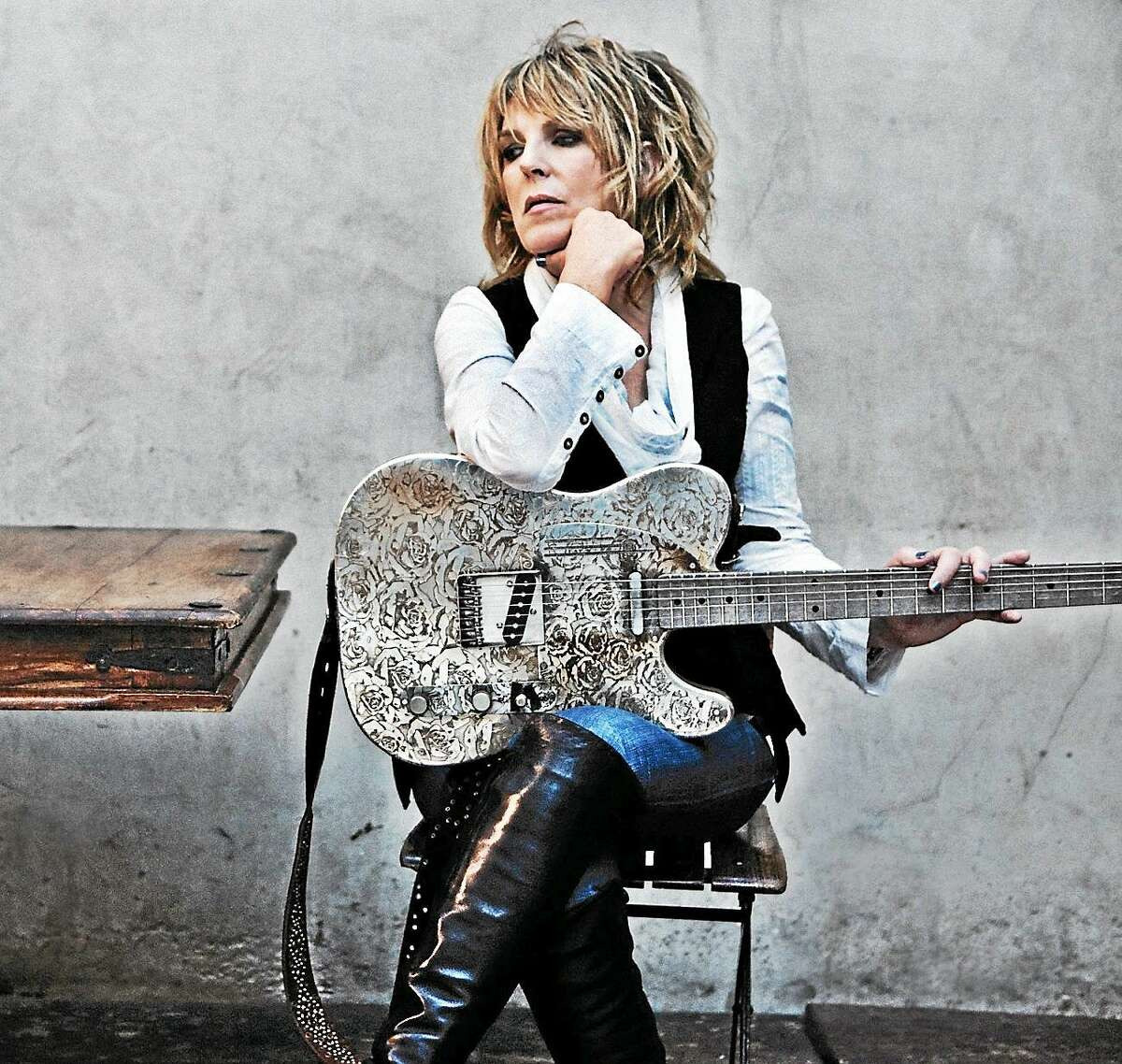Considered one of the nation's greatest songwriters, Lucinda Williams blends blues, country, folk and rock influences into a body of work that is deeply listenable.
