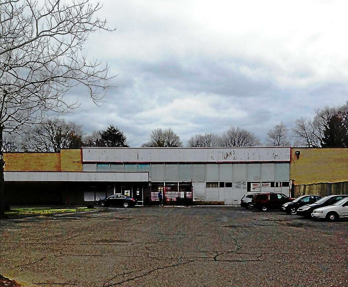 In New Haven, Minore's Poultry & Foods. Owner will fix up the facade and parking lot.