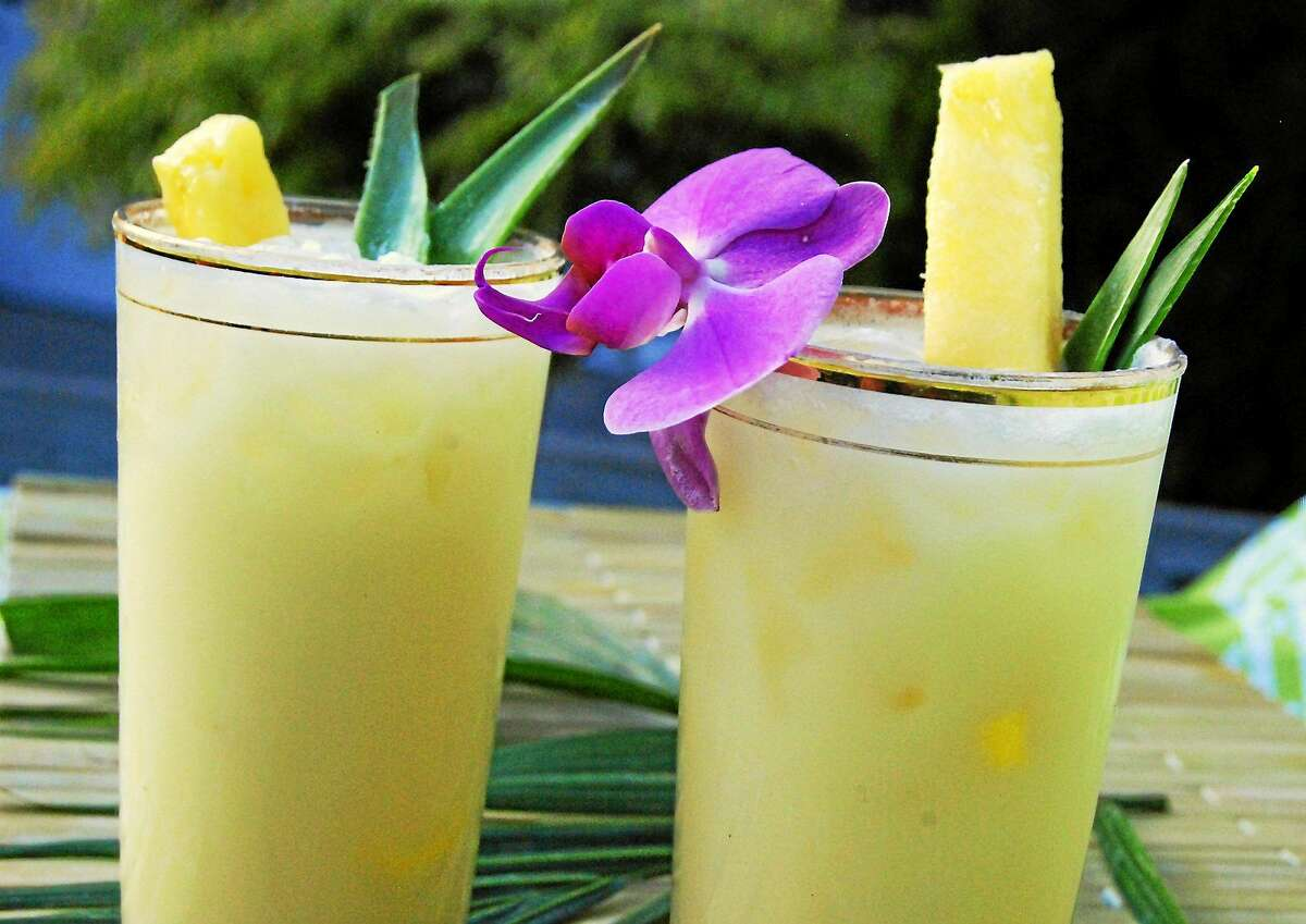 While the identity of inventor of the mai tai may be in dispute, there's no argument over its tastiness.