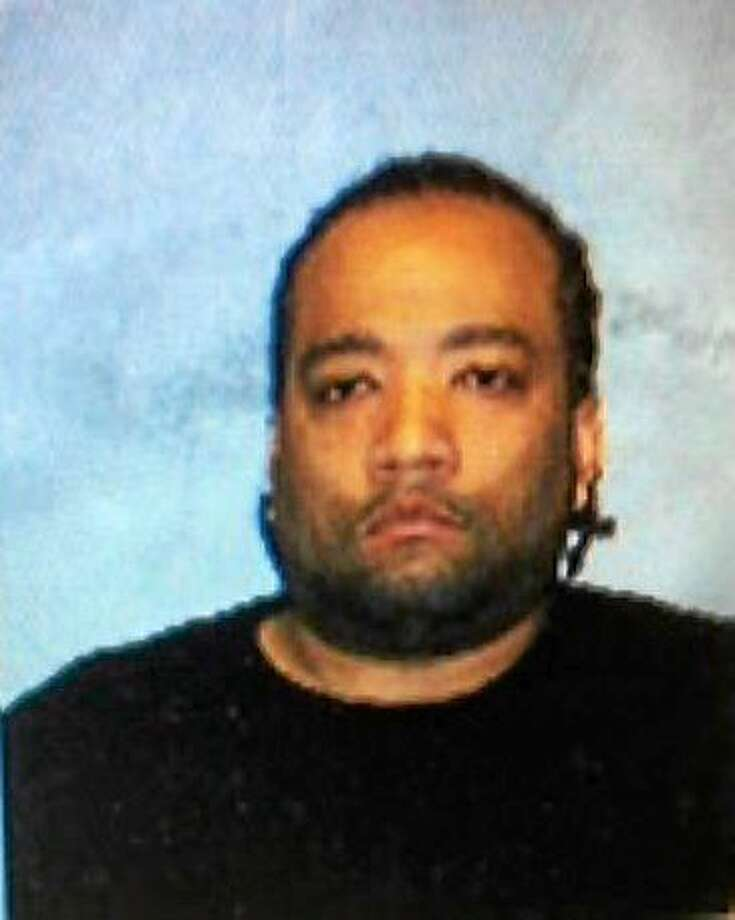 Larry Moye Photo: Photo Courtesy Of The West Haven Police Department