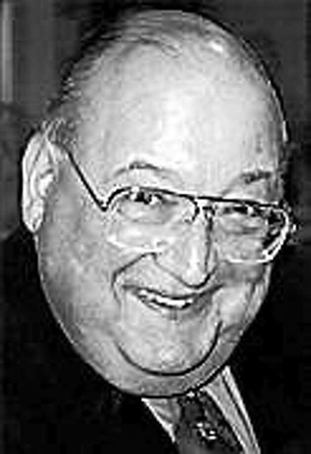 Luis M. Gonzalez, through the John D. Thompson Hospice Institute for Education, Training and Research Inc., has significantly shaped, by his intellect, the Hospice movement. His efforts exponentially increase the standards of dignity and grace with which countless others have been, and will be, treated at the end of life. Photo: Journal Register Co.