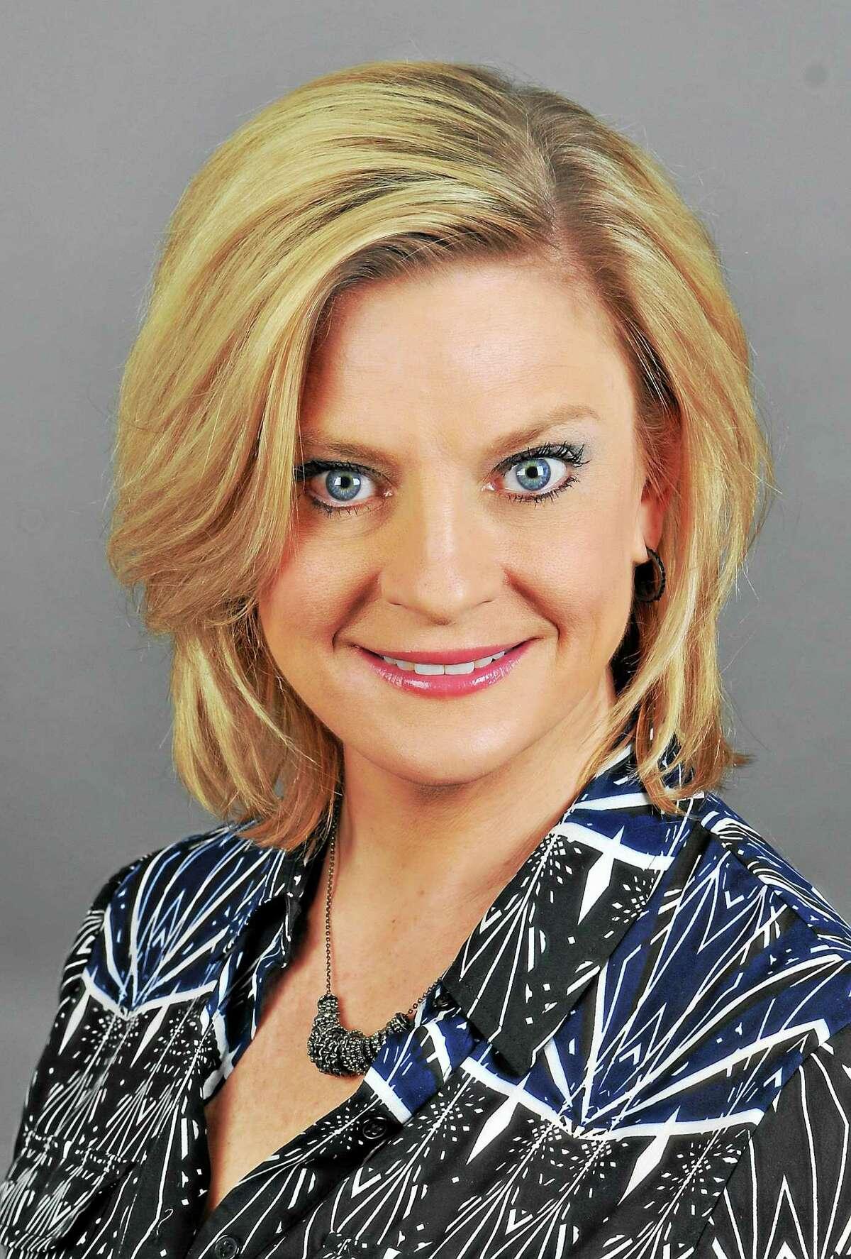 Lauren Caron