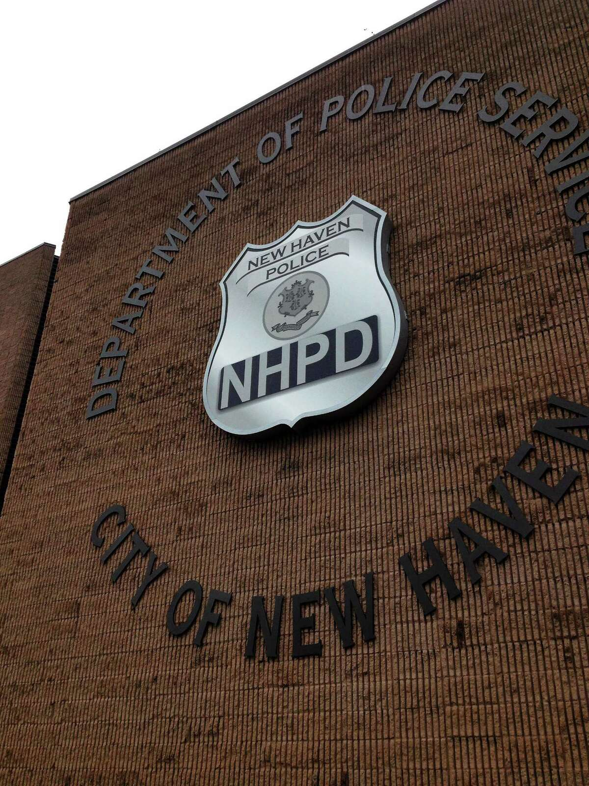 New Haven Police Department