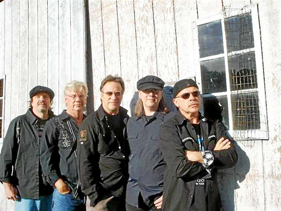 """The Blues Magoos have a new album out """"Psychedelic Resurrection,"""" which is out 43 years after its last album. Photo: Contributed"""
