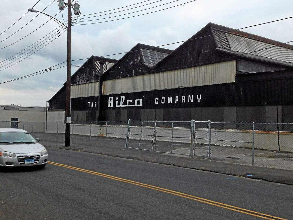 The Bilco Co., a fixture in West Haven for 62 years, is moving to New Haven.