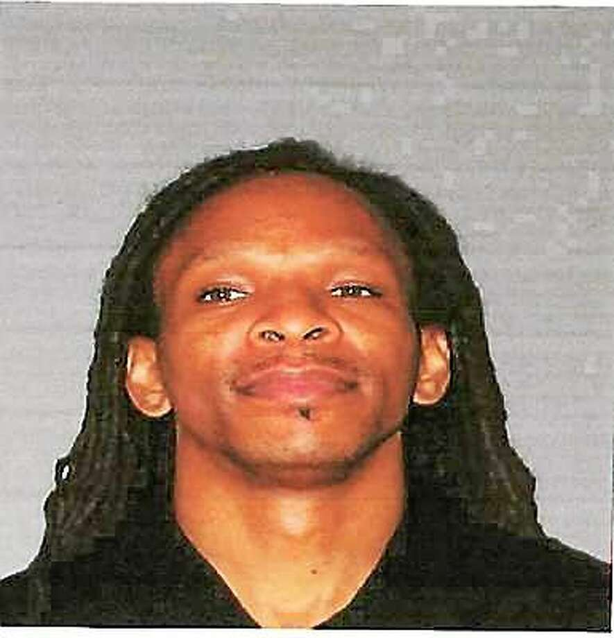 Edward Thomas, 40, of New York, is on trial before U.S. District Court Judge Robert Chatigny in Hartford. Thomas faces two counts of sex trafficking of a minor and one count of conspiracy to commit sex trafficking of a minor. Photo: Journal Register Co.
