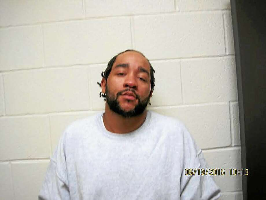 Derrick Hoover, 31 Photo: Courtesy Of Hamden Police