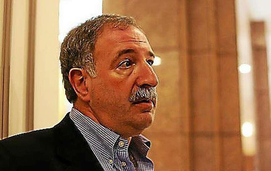 State Rep. Jonathan Steinberg, D-Westport Photo: Christine Stuart Photo, CTNewsJunkie