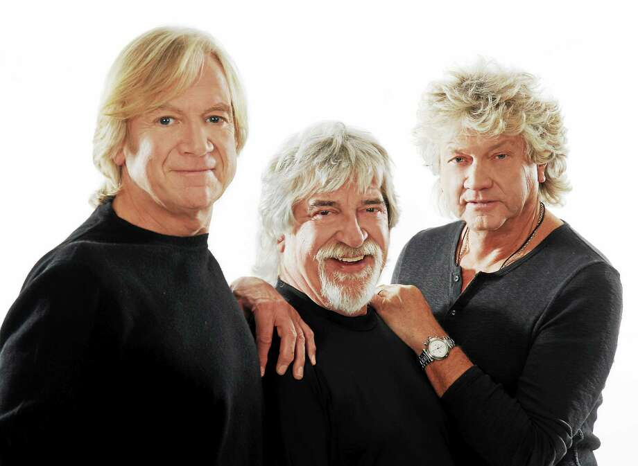 The Moody Blues will be in Wallingford Sunday. Photo: Contributed