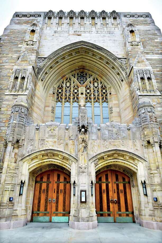 (Catherine Avalone/New Haven Register) Photo: Catherine Avalone — New Haven Register  / New Haven RegisterThe Middletown Press