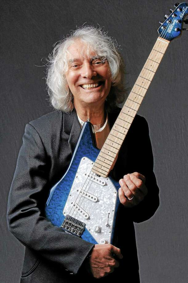 Albert Lee should be playing to a full Cafe Nine in New Haven. Photo: Contributed