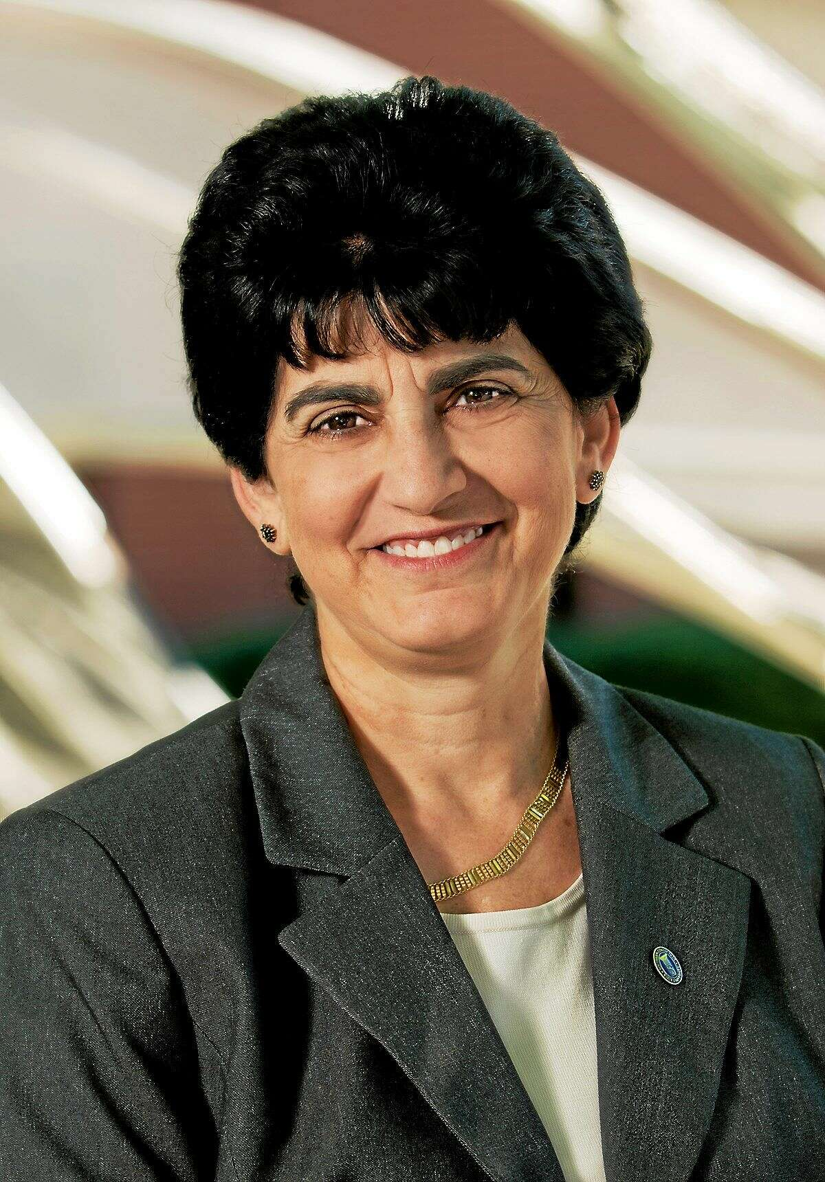 Southern Connecticut State University President Mary A. Papazian