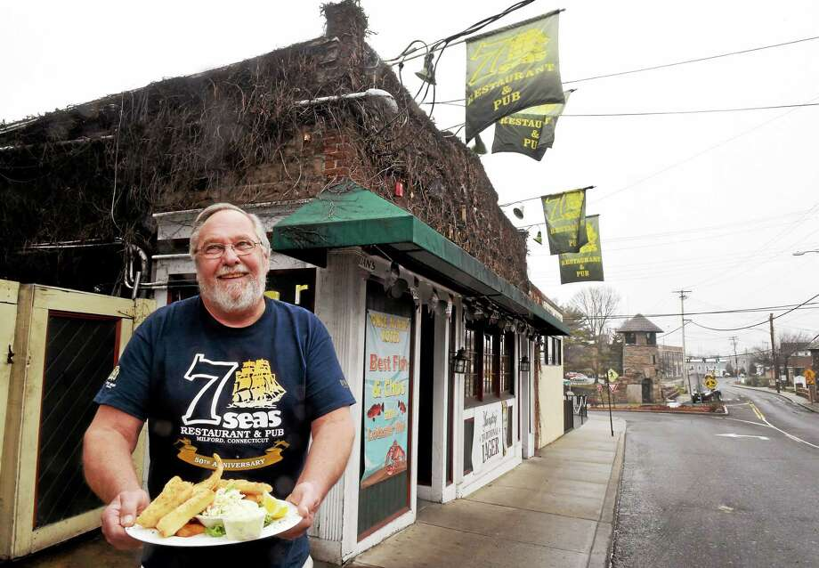 7 Seas Restaurant Pub In Milford Celebrates 50 Years New