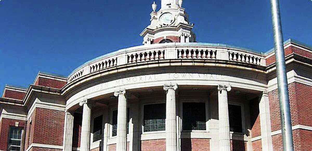 Hamden Town Hall