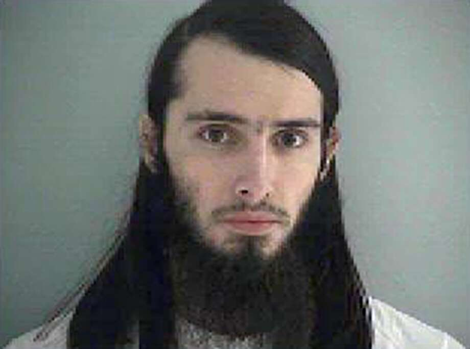 Christopher Lee Cornell Photo: AP / Butler County Jail