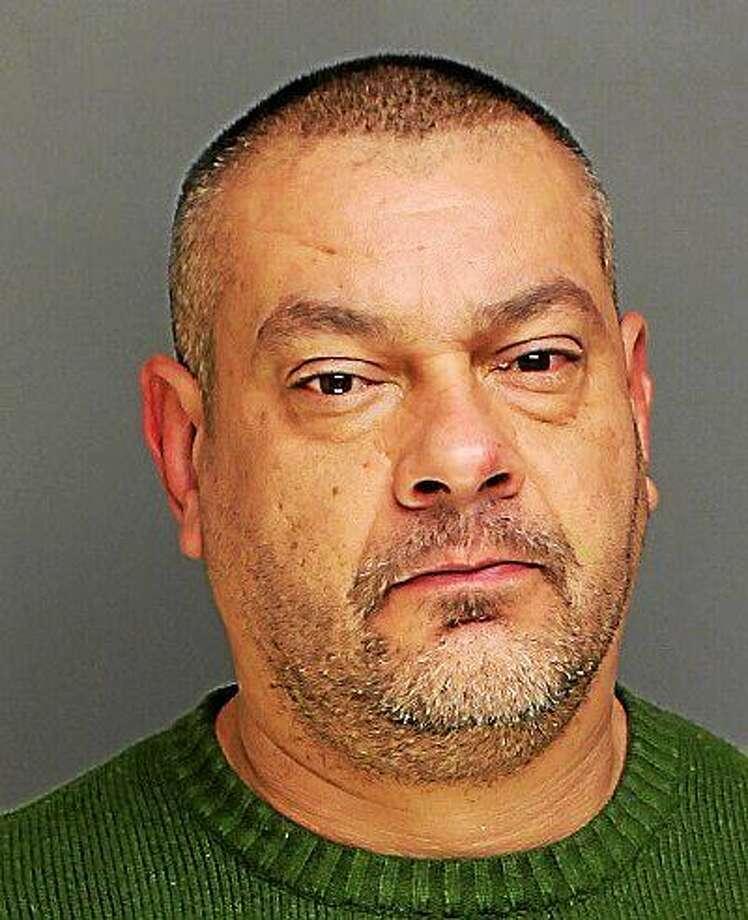 Nelson Rivera, 49 Photo: (Contributed Photo)