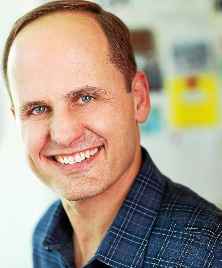 """Laszlo Bock, head of """"people operations"""" at Google. His book, """"Work Rules,"""" shares insights on how the company approaches promotions, performance reviews and other HR issues. Photo: Eric Laurits/courtesy Of Laszlo Bock   / THE WASHINGTON POST"""