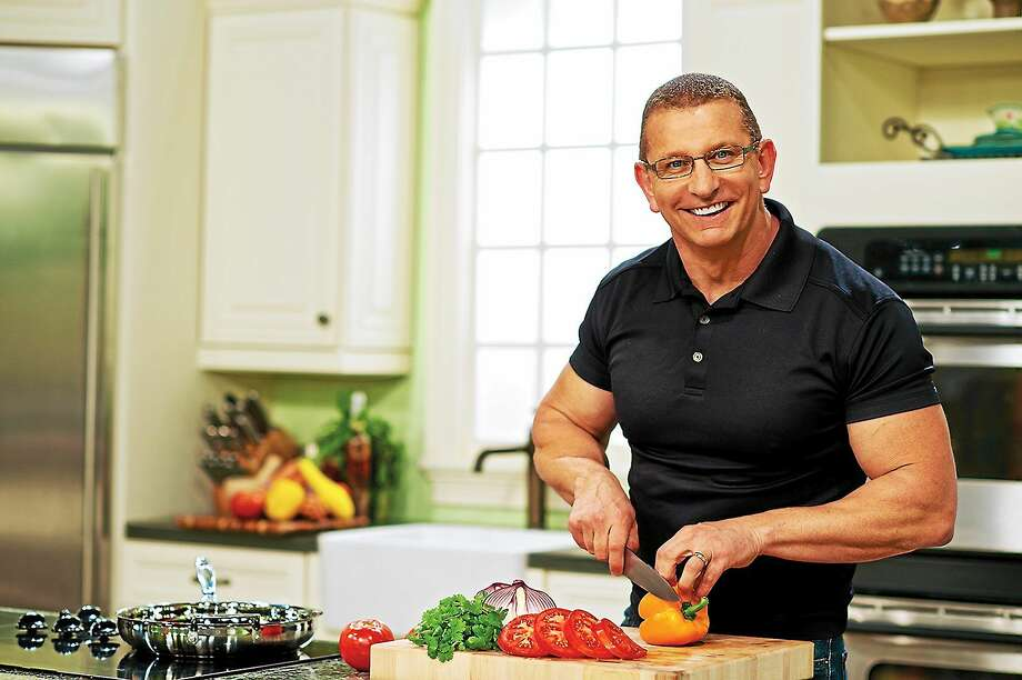 """Savor weekend in Hartford will be hosted by celebrity chef Robert Irvine, star of """"Restaurant: Impossible"""" on the Food Network. Photo: Savor"""
