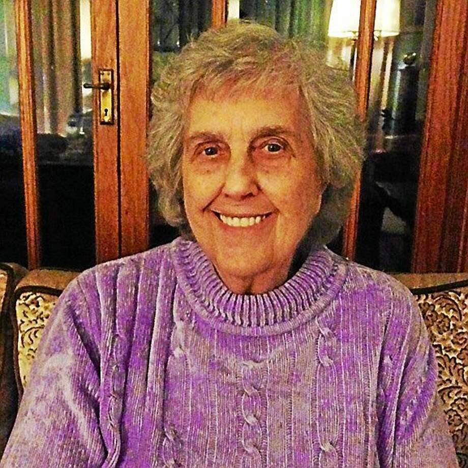 Marie Biel of Johnsonburg, Pa. credits a dear friend from Clinton with saving her life. Photo: Journal Register Co.