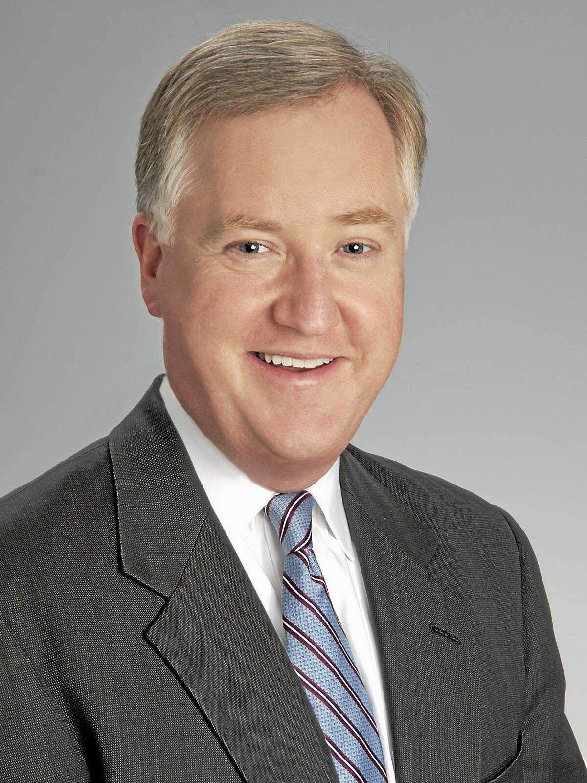 Connecticut Speaker of the House Brendan Sharkey, D-Hamden