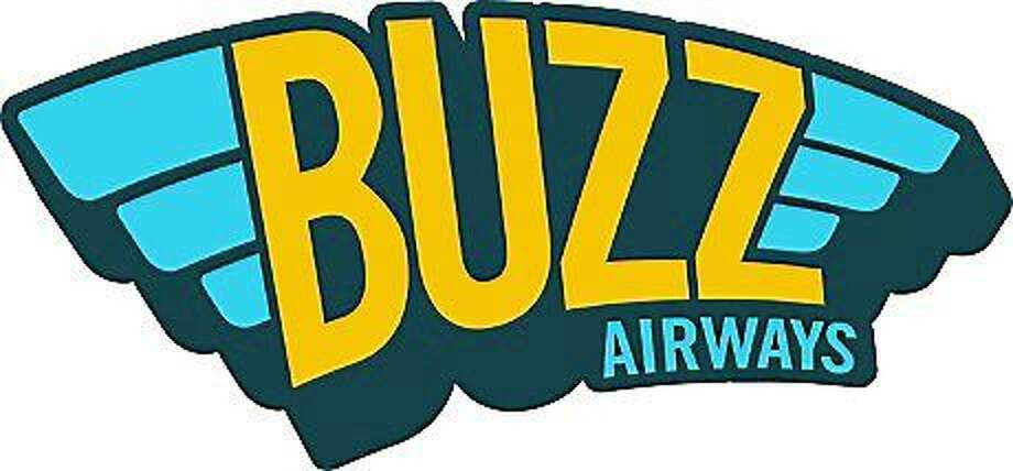 Buzz Airways Photo: Journal Register Co.