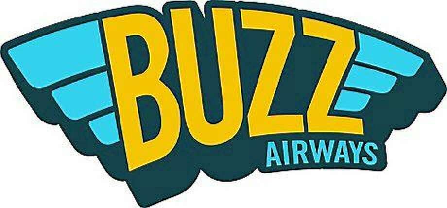 Buzz Airways Photo: Journal Register Co.