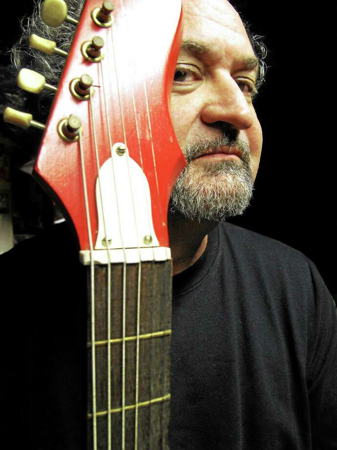 Tinsley Ellis will do a show at The Ballroom at The Outer Space Thursday. Photo: Contributed