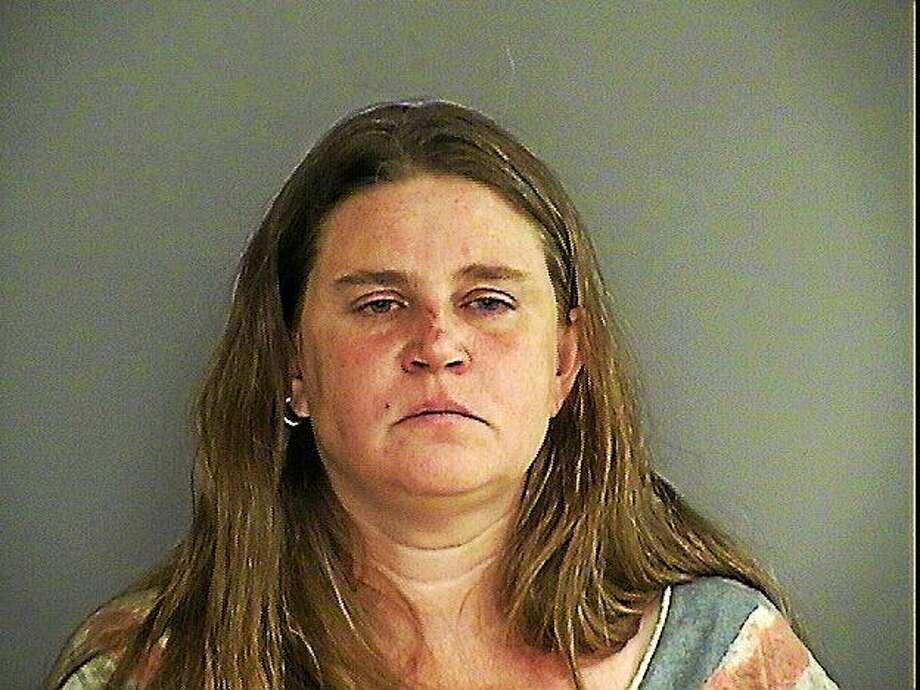 Briana DeKorte Photo: Courtesy Middletown Police