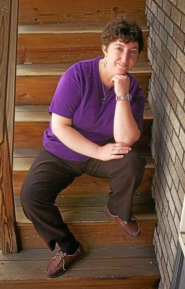 Rachel Eisner Photo: Journal Register Co.