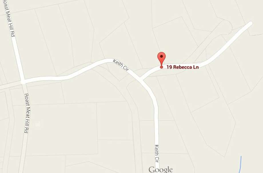 An 8-year-old boy was injured in an all-terrain vehicle accident Monday night in Killingworth. Photo: Courtesy Google