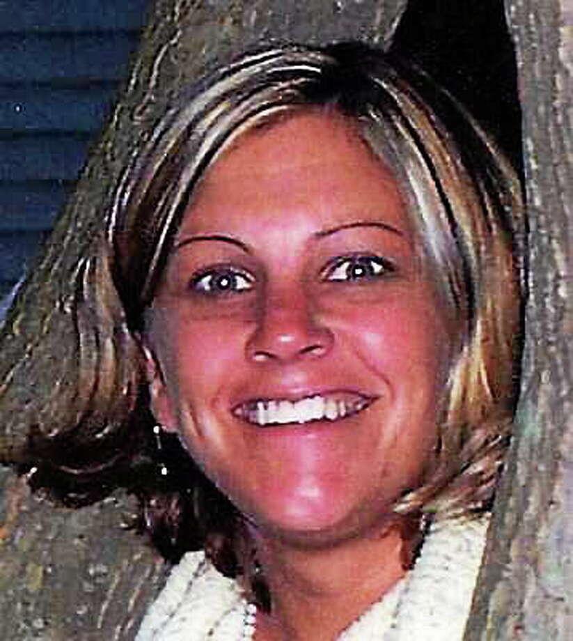 Kathy Hardy Photo: Journal Register Co.