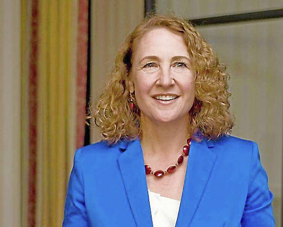 Congresswoman-elect Elizabeth Esty.