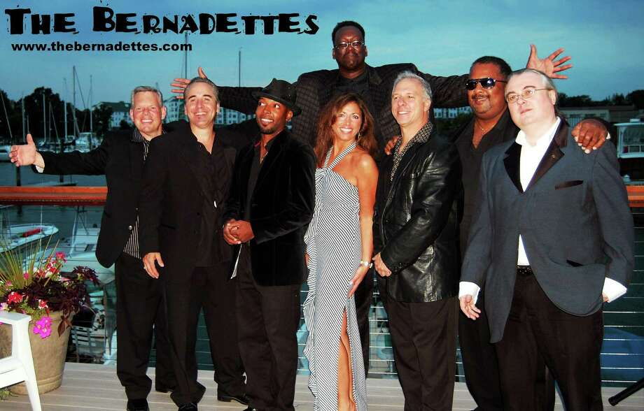 The Bernadettes will be swingin' out at Donahue's Madison Beach Grille Friday night. Photo: Contributed