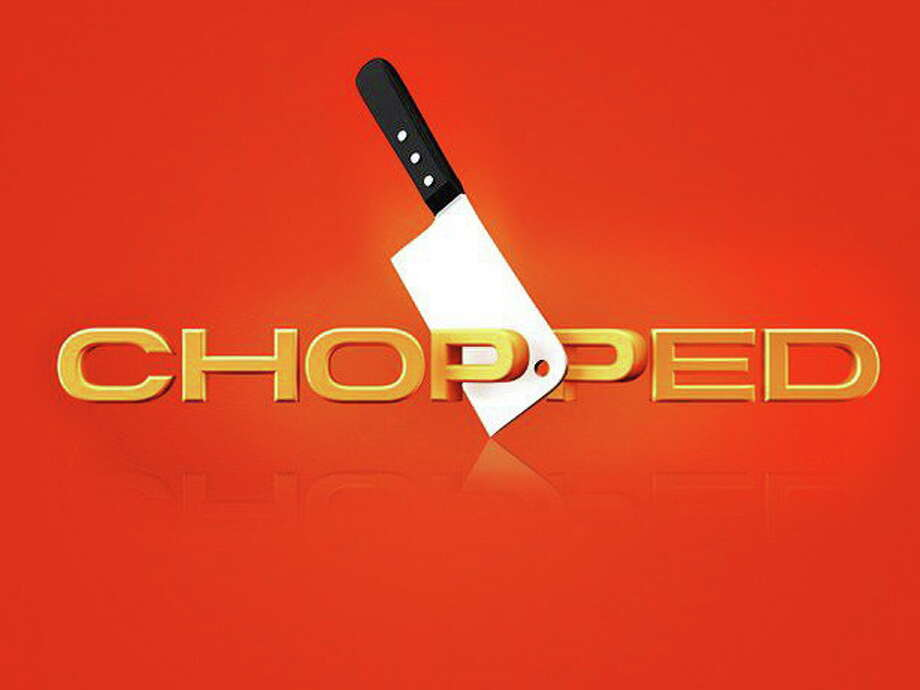The logo of the hit show on the Food Network. Photo: Journal Register Co.