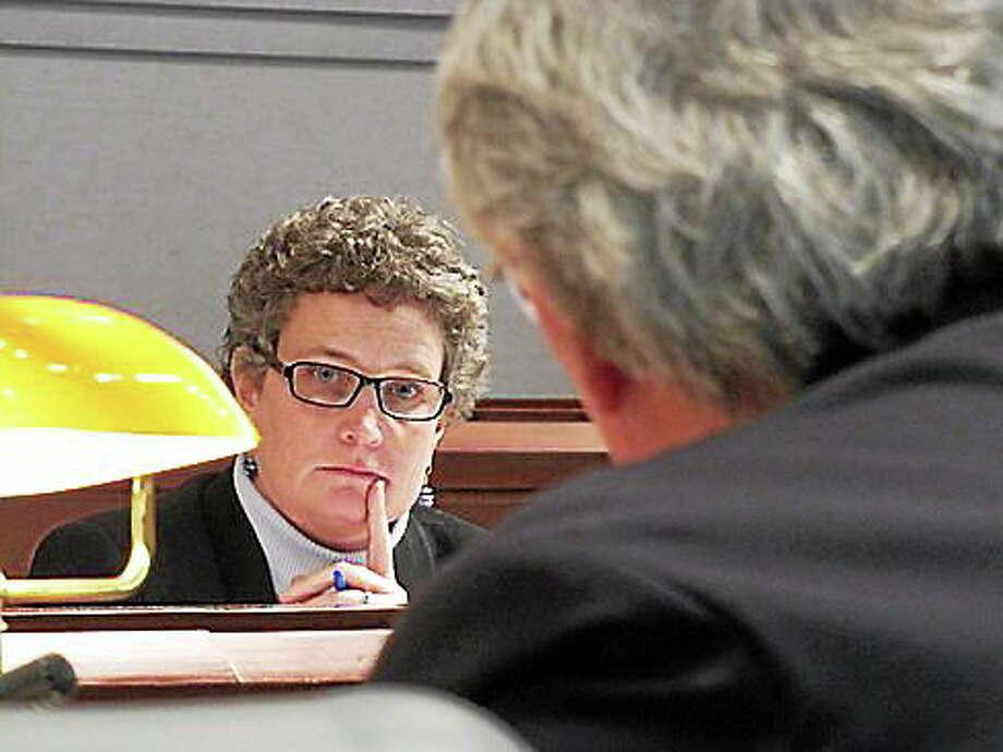 State Sen. Beth Bye Photo: CT News Junkie File Photo
