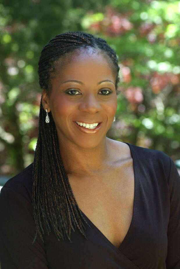 Madison resident Angela Clemmons is the Shoreline Soul choir director. Photo: Contributed