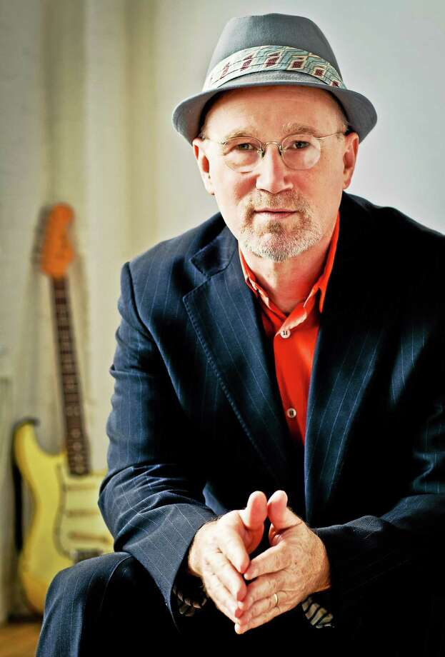 """""""I'm looking forward to creating a steady output of music in small batches, rather than being stuck in a cave for months and stockpiling a whole bunch of music and dumping it out all at once,"""" says Marshall Crenshaw. Photo: Contributed   / Lisa Tanner photography"""