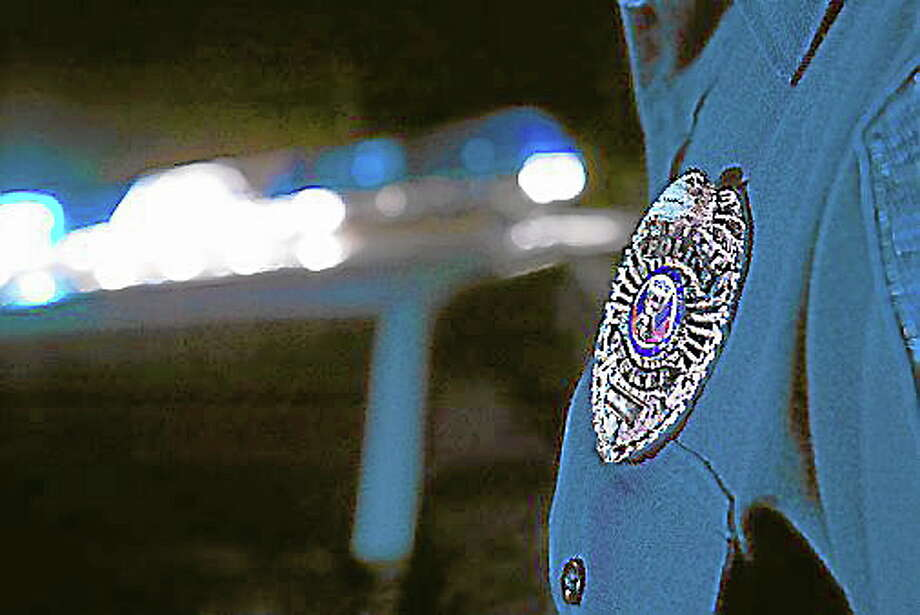 police stock photo Photo: Www.jupiterimages.com / © 2003 Thinkstock LLC