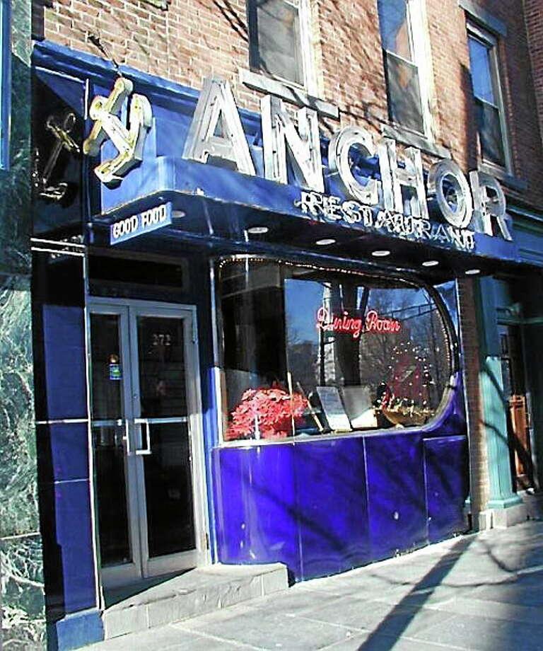 Photo: Contributed Photo — Anchor Restaurant Facebook