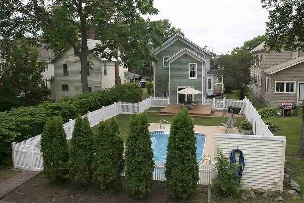 $349,900 . 31 McMaster St., Ballston Spa, NY 12020.   View listing  .