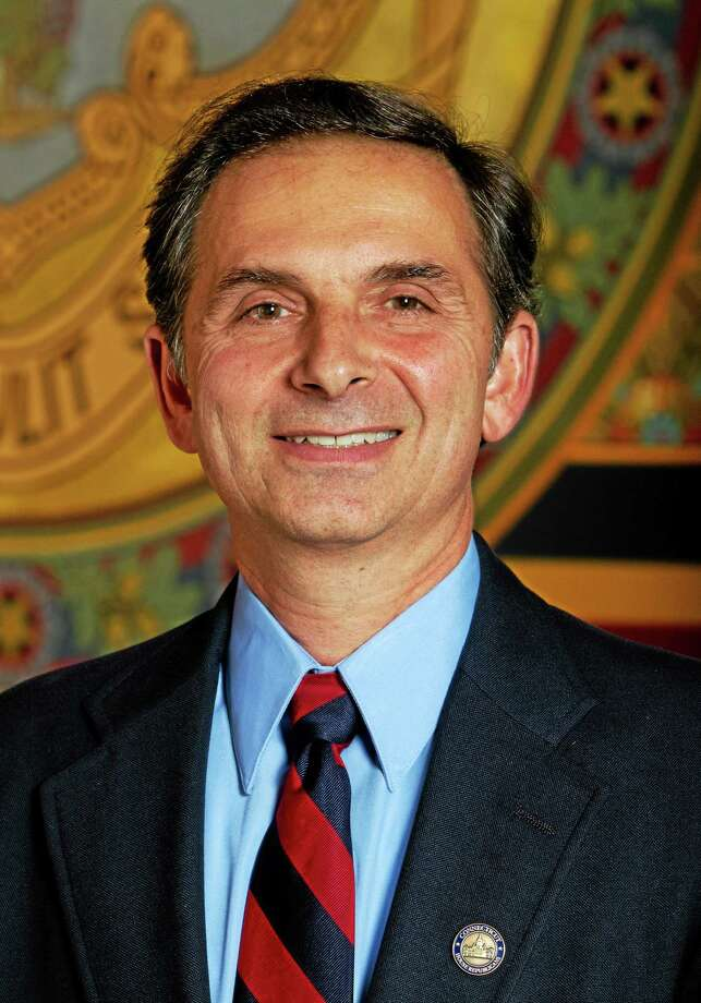 State Rep. Dave Yaccarino Photo: Journal Register Co.