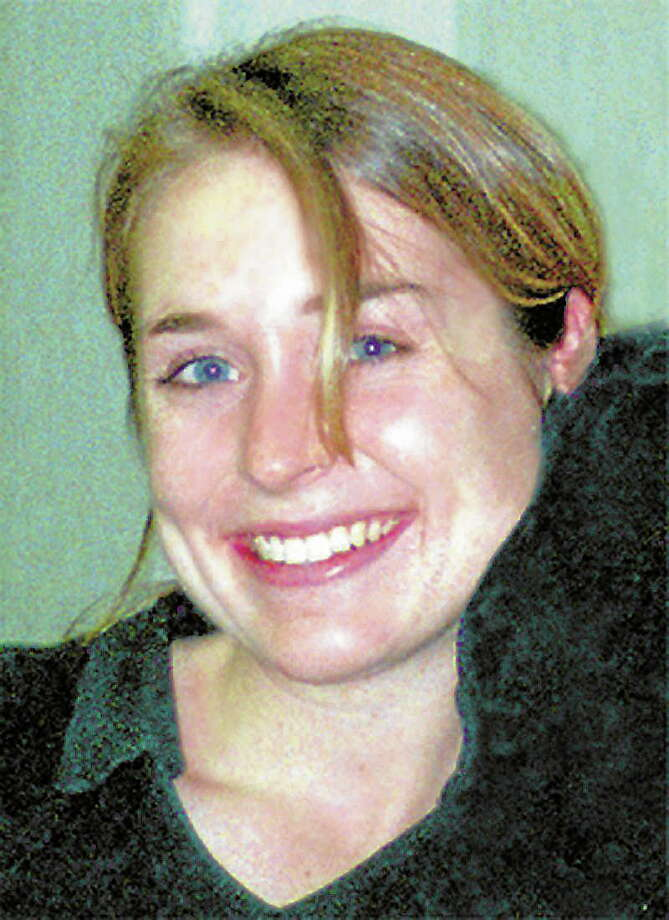 Suzanne Jovin Photo: Journal Register Co.
