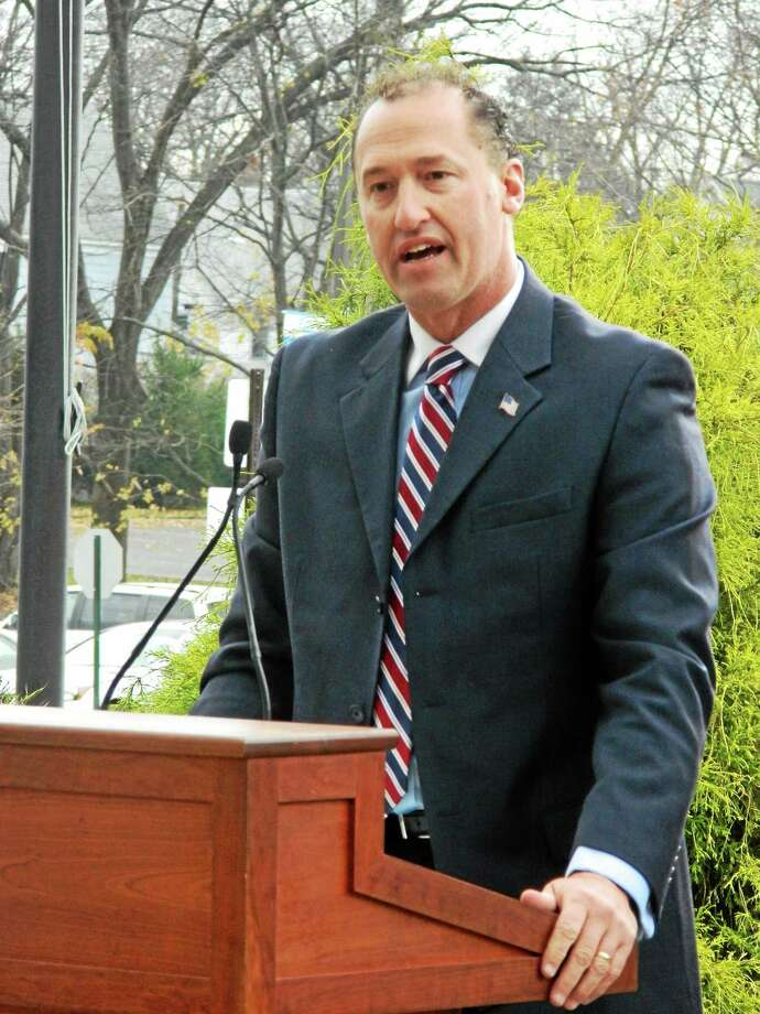 Jay Moran will officially begin his job as the Southern Connecticut State director of athletics on Aug. 11. Photo: Submitted Photo
