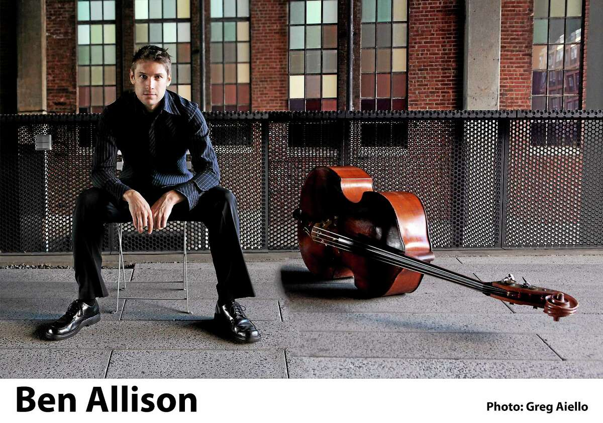 Ben Allison attended Neighborhood Music School, ECA and Cross.