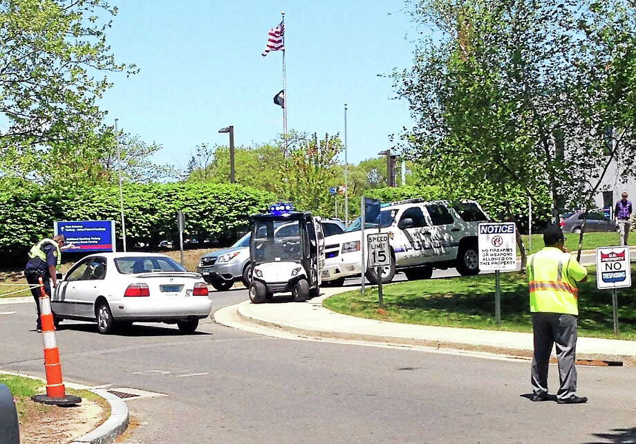 Potential threat\' locks down West Haven VA hospitals for hours ...