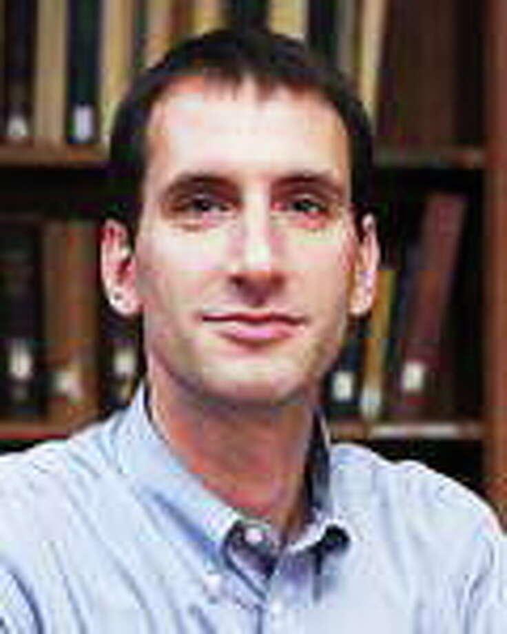 Dr. Joseph Ross Photo: Journal Register Co. / Yale University