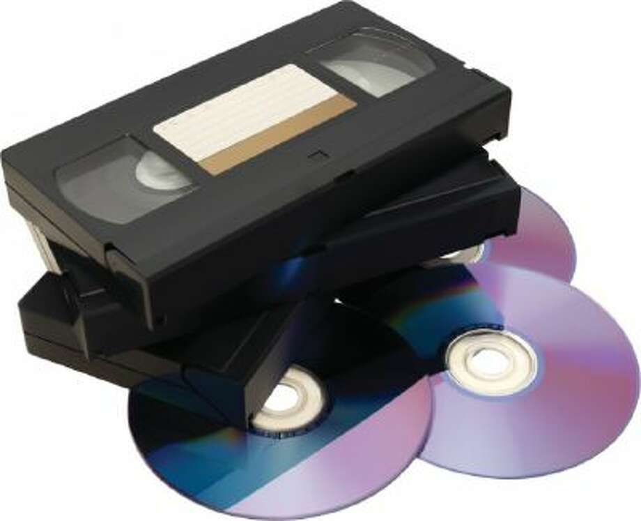 What's the best format for storing digital movies? - New Haven Register