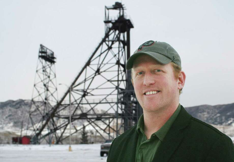 In this photo taken on Dec. 20, 2013, Robert OíNeill a former Navy Seal team member, poses for a photo in Butte, Mont. O'Neill, a retired Navy SEAL who says he shot bin Laden in the head, publicly identified himself Thursday, Nov. 6, 2014, amid debate over whether special operators should be recounting their secret missions. One current and one former SEAL confirmed to The Associated Press that O'Neill was long known to have fired the fatal shots at the al-Qaida leader. (AP Photo/The Montana Standard, Walter Hinick) Photo: AP / The Montana Standard