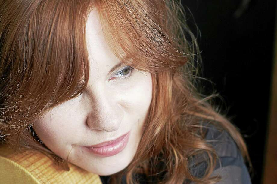 Suzie Vinnick will perform in New Haven Friday night. Photo: Contributed