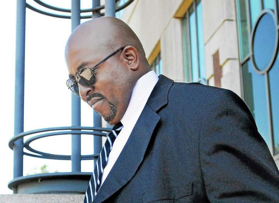 Dr. Tory Westbrook, of Glastonbury was in court today at a hearing in which the final warrant involving illegal prescribing of narcotics. Westbrook was a physician at the Clinton Community Health Center until February 28, 2012. Photo: Middletown Press File Photo